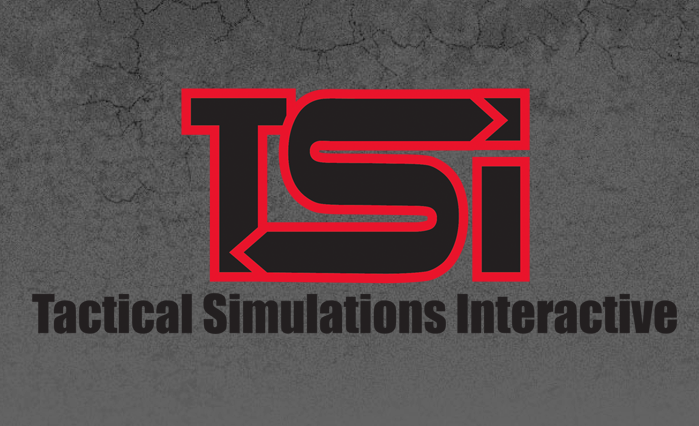 Forming TSI: Tactical Simulations Interactive