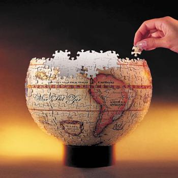Jigsaw Storytelling