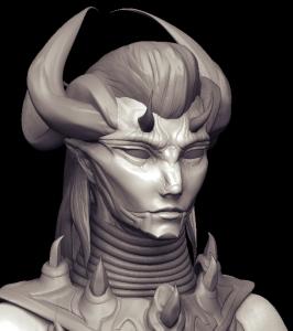 drakyri head final